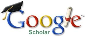 Google Scholar ОДАТРЯ